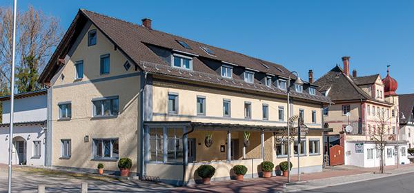 Hotel Ramsauer